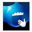 {blue}:gape: